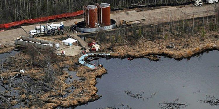 Alberta pipelines: 5 major oil