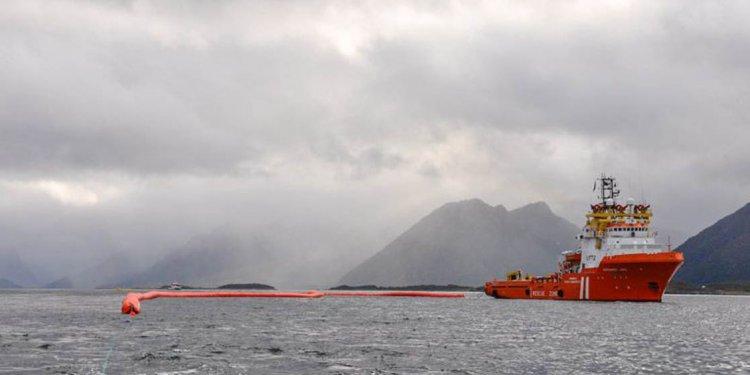 AMSNOR Oil Spill Preparedness