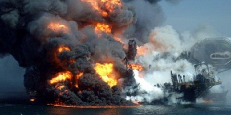 BP found grossly negligent