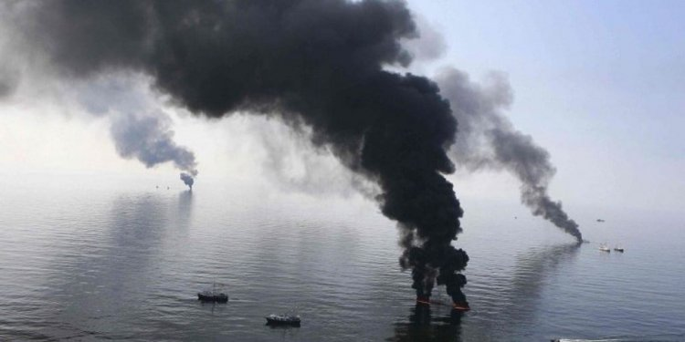 BP loses latest US oil spill