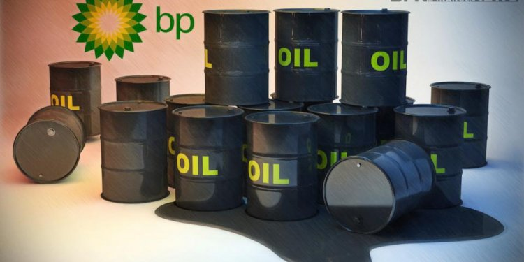 BP Stock: Heading For A