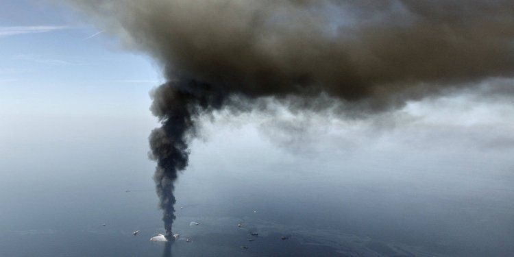 BP to Pay $18.7 Billion for