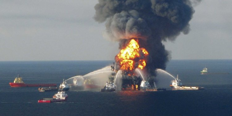 BP will pay $18.7 billion to