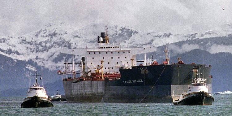 Exxon After Valdez: Lessons