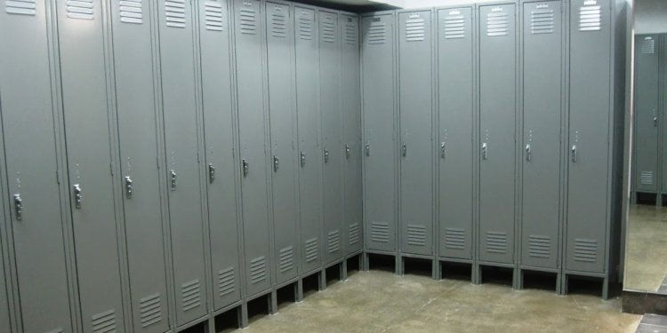 Lockers for Hotels and