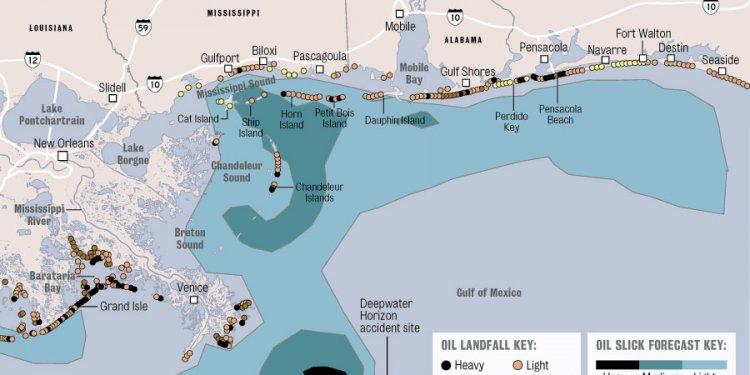 See a larger map at NOLA.com –