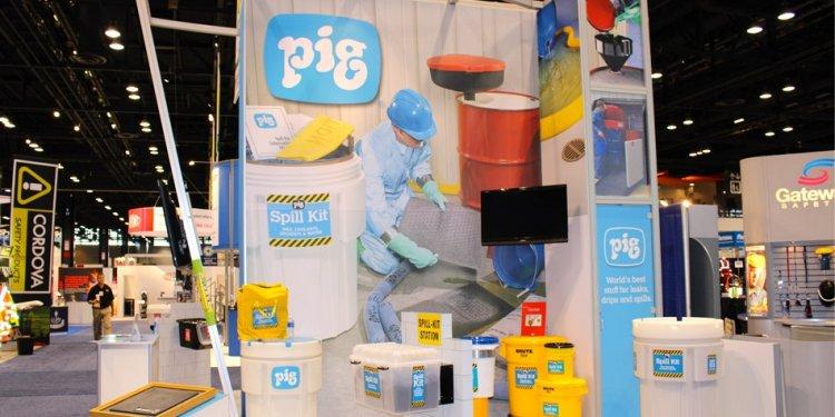 Portfolio. New Pig Corporation