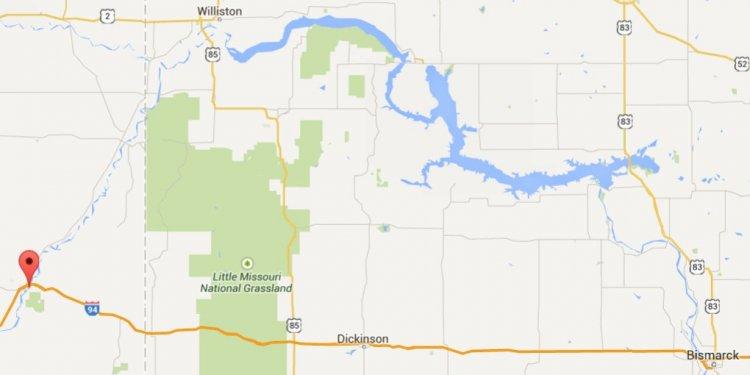 300x144 Google Map, in Bridger
