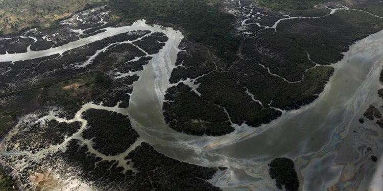 Oil spills keep devastating