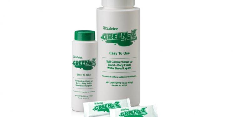 Green-Z Spill Control