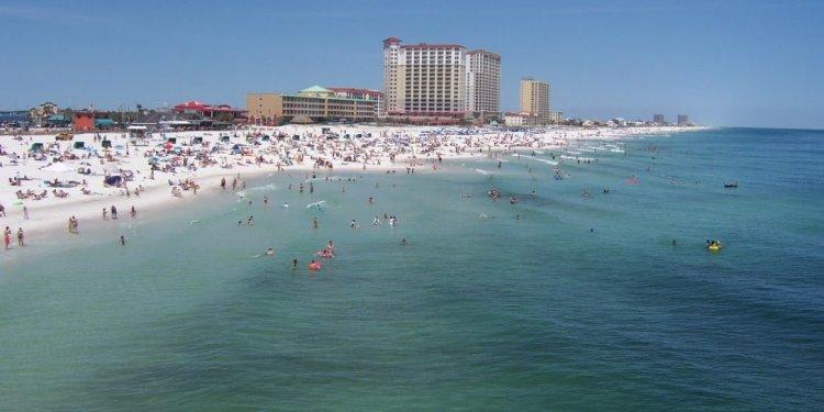 Pensacola Beach Blog: Hair