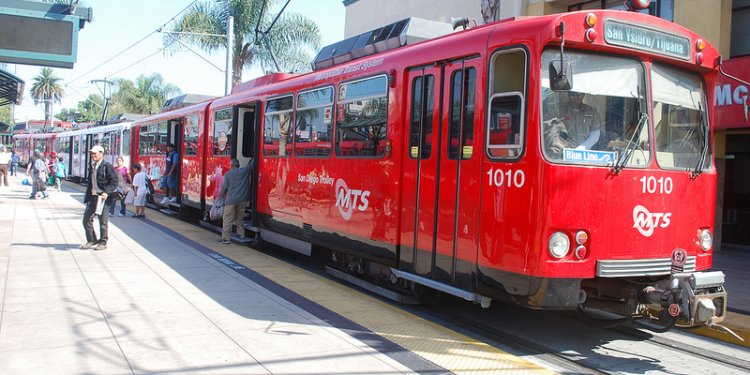 SD Trolley 1010 SY
