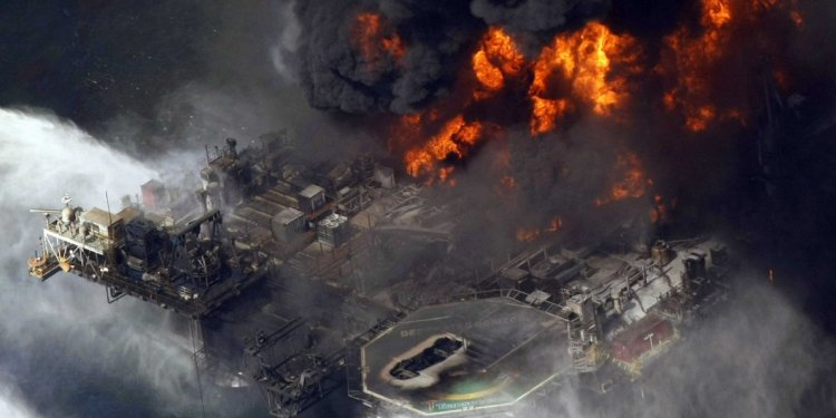Latest News on BP oil spill settlement