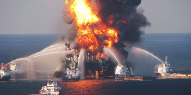 Gulf Coast oil spill claims