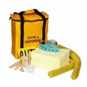 fleet reaction spill kit