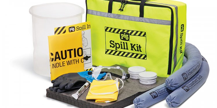 Spill Kits for Trucks