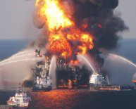 BP oil spill Deepwater Horizon