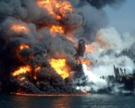 Cost of the BP oil spill