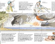 Deepwater Horizon oil spill cleanup methods