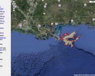 Deepwater Horizon oil spill facts