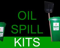 Environmental Spill Kits
