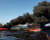 National oil spill Contingency Plan