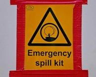 Spill Kits UK