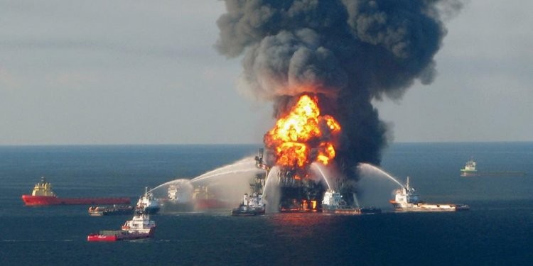 BP payments for oil spill